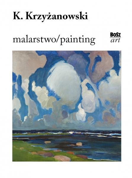 MALARSTWO / PAINTING. K. KRZYŻANOWSKI
