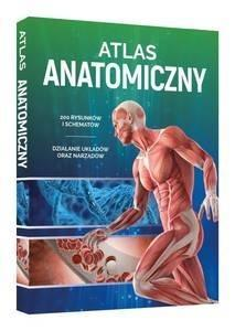 ATLAS ANATOMICZNY BR OUTLET