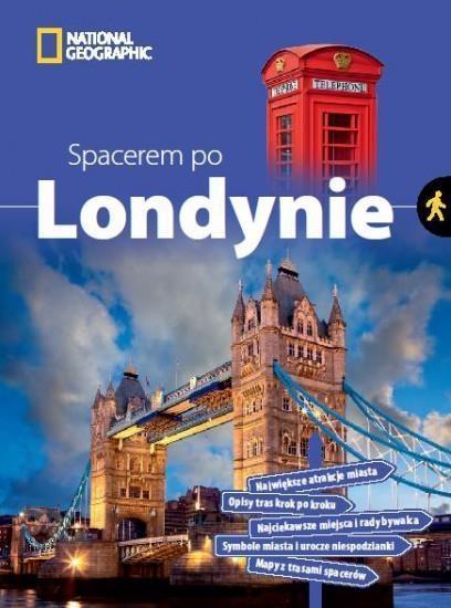 Spacerem po Londynie w.2016