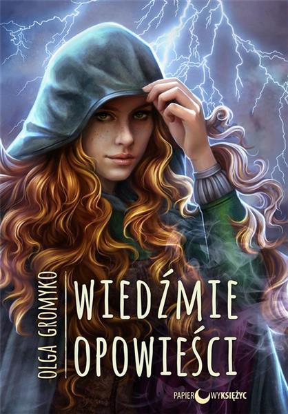 Kroniki belorskie T.4 Wiedźmie opowieści