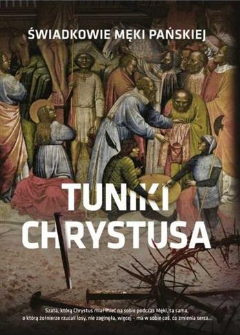 Album Tuniki Chrystusa