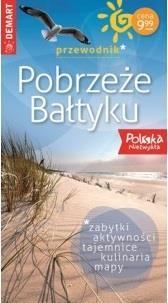 Pobrzeże Bałtyku Przewodnik OUTLET