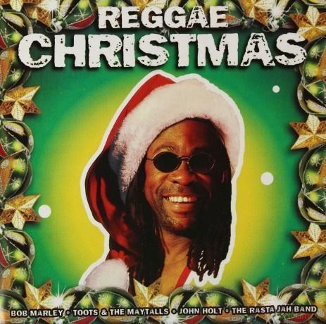 Reggae Christmas CD
