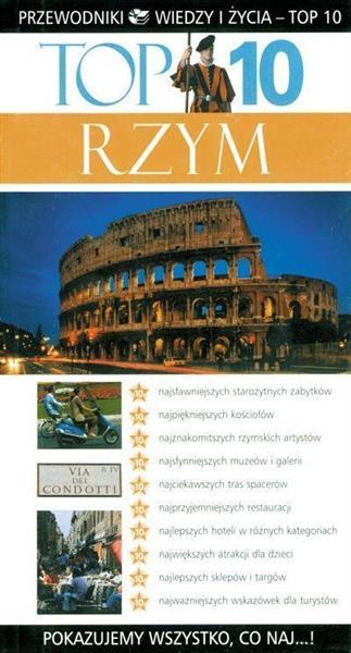 TOP 10 RZYM