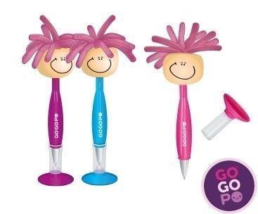 GoGoPo - Długopis-mopa
