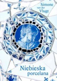 Niebieska porcelana outlet