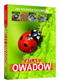 Atlas owadów outlet