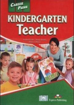 Career Paths: Kindergarten Teacher SB DigiBook