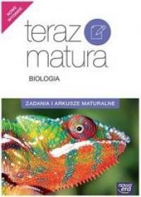 BIOLOGIA ZADANIA I ARKUSZE MATURALNE