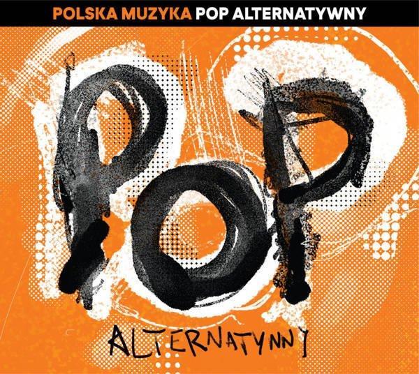 PŁYTA WINYLOWA VARIOUS MUZYKA POLSKA POP ALTERNATY