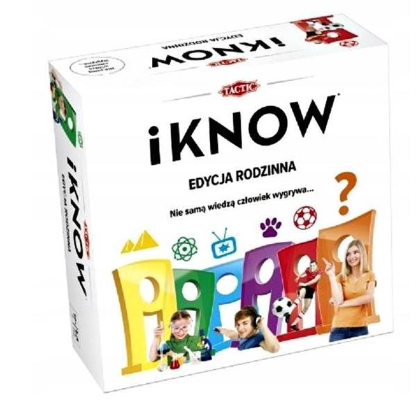 iKNOW - edycja rodzinna