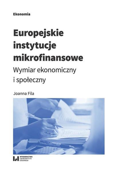 Europejskie instytucje mikrofinansowe