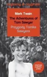 Czytamy w oryginale - Przygody Tomka Sawyera