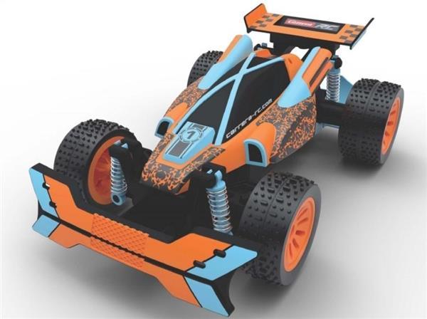 Carrera RC - Orange Jumper 2,4 GHz