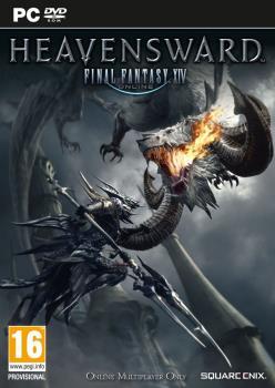 FINAL FANTASY XIV HEAVENSWARD (PC)
