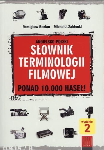 ANGIELSKO POLSKI SŁOWNIK TERMINOLOGII...outlet