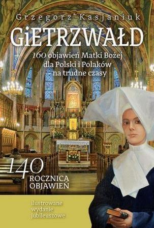 Gietrzwałd wyd. jubileuszowe