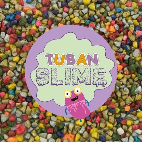 Kolorowe kamyczki TUBAN