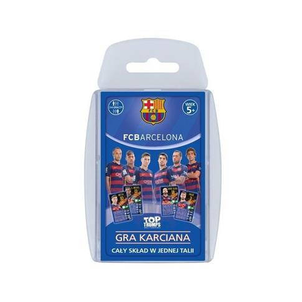 FC Barcelona 2016 ver PL WINNING MOVES