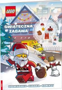 LEGO. Świąteczna zabawa