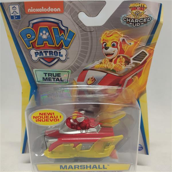 Zabawka Marshall Psi Patrol