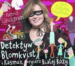 Detektyw Blomkvist i Rasmus, rycerz..Audiobook