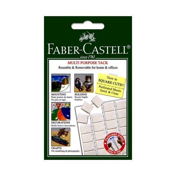 Masa mocująca Tack-It 75g FABER CASTELL