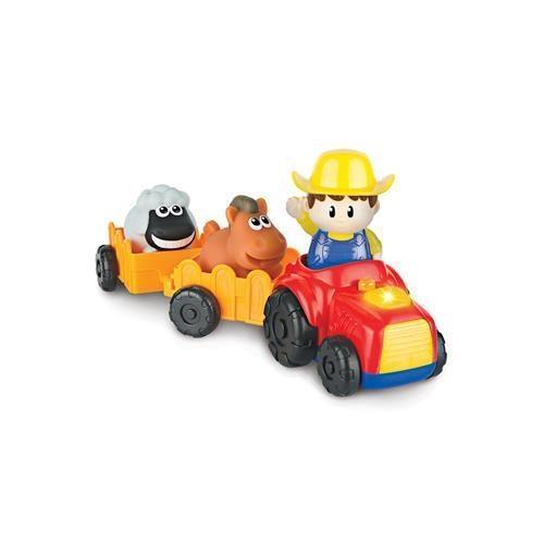 Traktor super farm