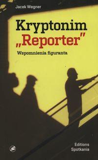KRYPTONIM REPORTER  outlet