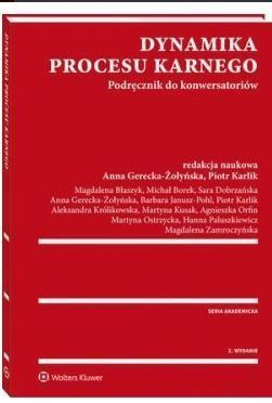 Dynamika procesu karnego
