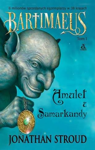 AMULET Z SAMARKANDY