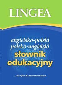 SŁOWNIK EDUKACYJNY ANG-POL POLSKO-ANGIELSKI outlet