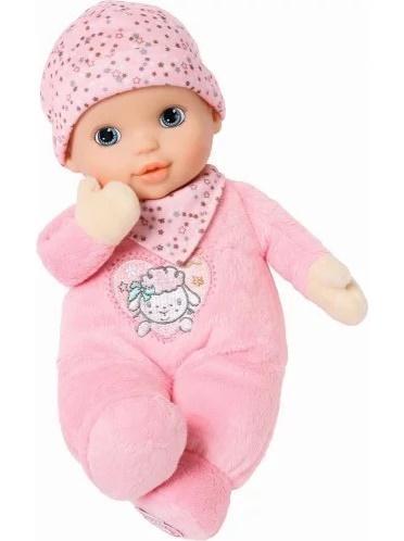Baby Annabell - Lalka z biciem serca
