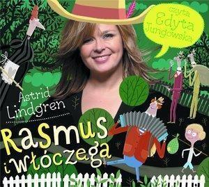 Rasmus i Włóczęga. Audiobook