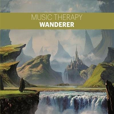 Music Therapy - Wanderer CD