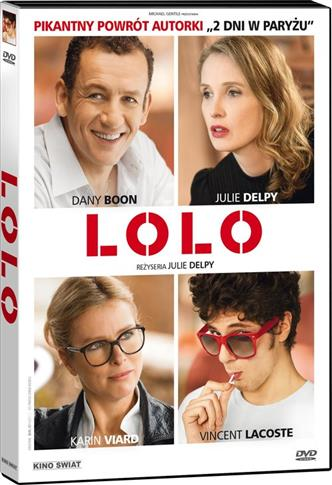 Lolo (booklet DVD)