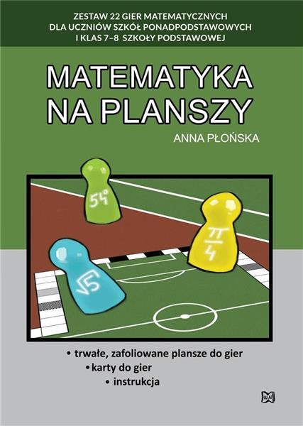 Matematyka na planszy w.2