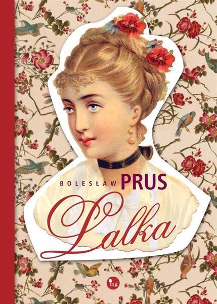 Lalka B.Prus MG