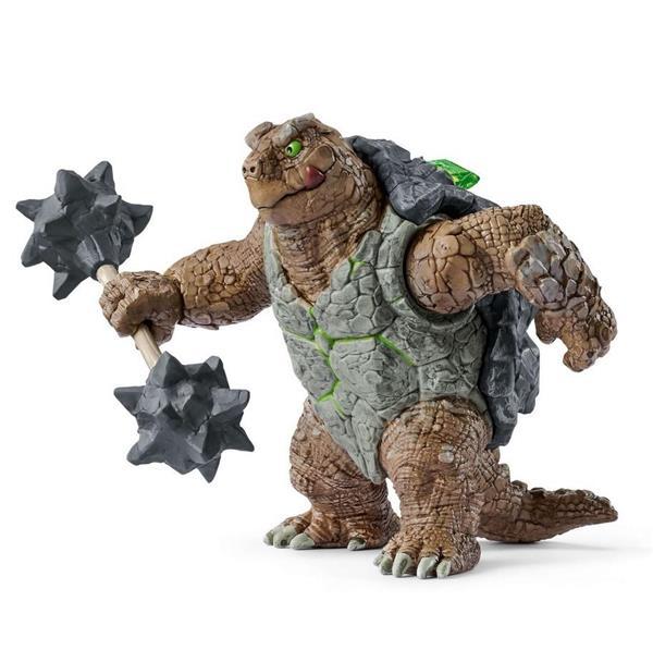 Eldrador Opancerzony żółw z bronią
