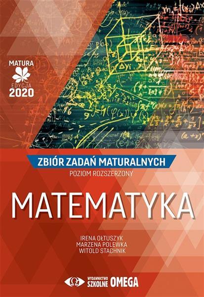 Matura 2020 Matematyka Zbiór zadań maturalnych ZR