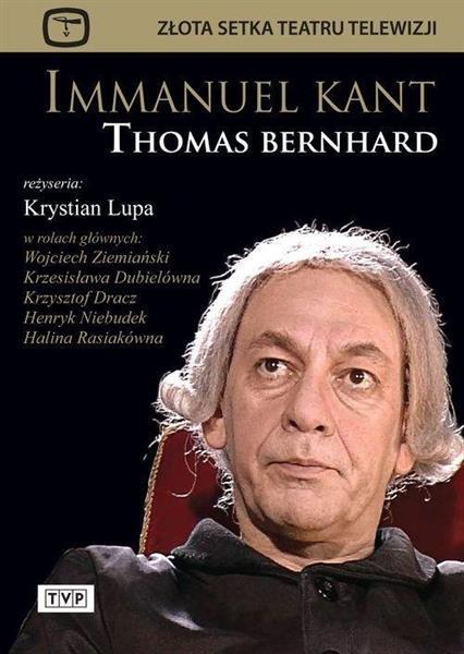 Złota Setka Teatru Telewizji. Immanuel Kant DVD