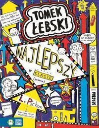Tomek Łebski – najlepszy w klasie  (prawie)