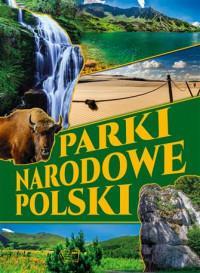 PARKI NARODOWE POLSKI outlet