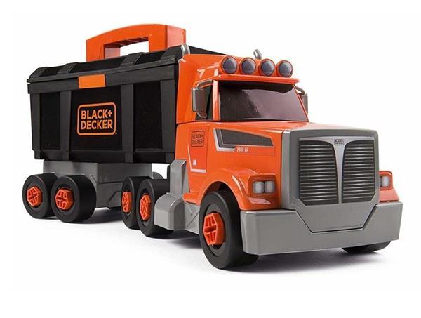 B&D Ciężarówka