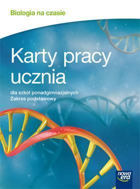 Biologia LO 1 Na czasie... KP ucznia ZP NPP w.2013