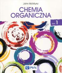 CHEMIA ORGANICZNA TOM 1 outlet