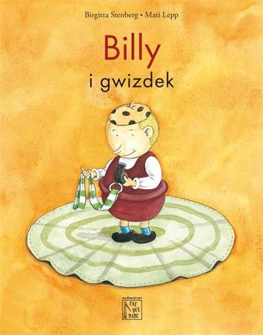 Billy i gwizdek