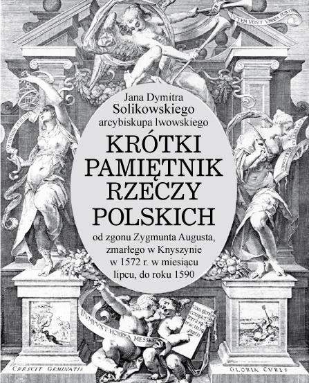 Krótki pamiętnik rzeczy polskich