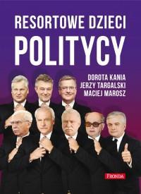 RESORTOWE DZIECI POLITYCY outlet