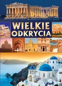 WIELKIE ODKRYCIA outlet